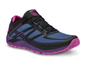 Runventure 2 Trail Shoe: Liz Post Staff Pick